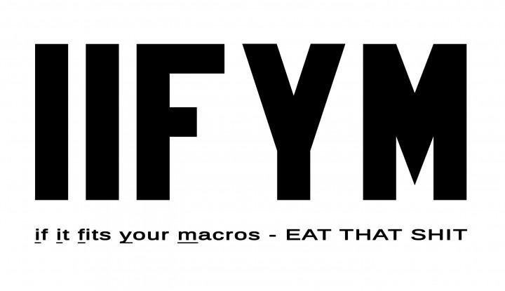 IIFYMklein
