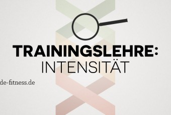 Intensität