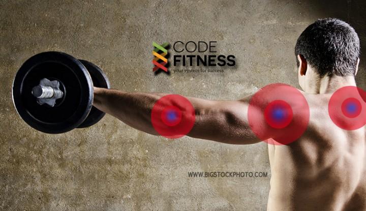 Mehr Muskeln weniger verletzungen