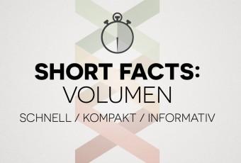 ShortVolumen