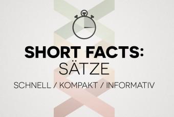 Shortsätzez