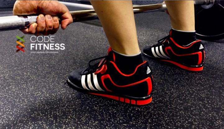 Code Fitness Gewichtheberschuhe Leistung Mehr Für Fitnesscode 8m0nwNvO