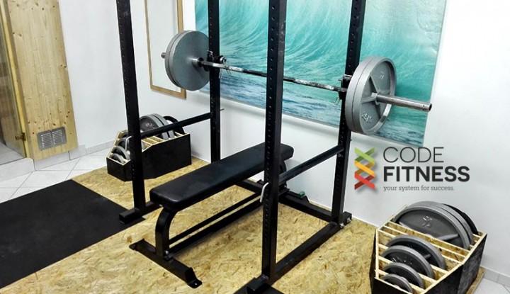 Home gym selber bauen  Homegym: Günstig und effektiv einrichten - Teil 2 - Code ...